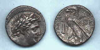 The Coins Of Jesus
